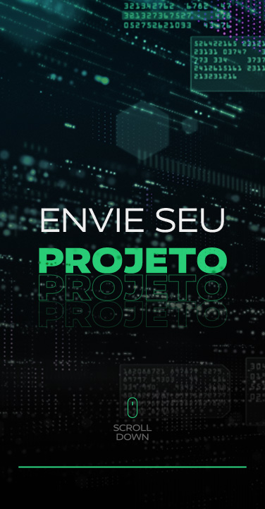 Envie seu projeto